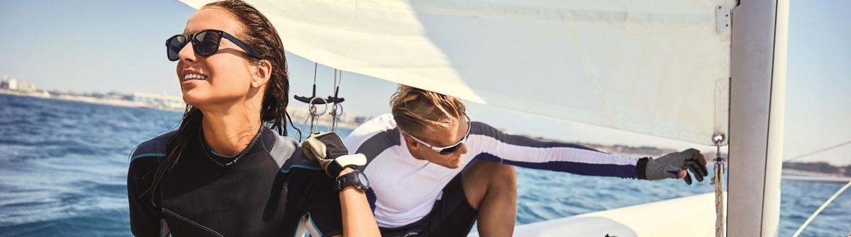 TUI MAGIC LIFE Cluburlaub mit Wassersport