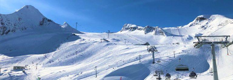tirol schnee ski 1
