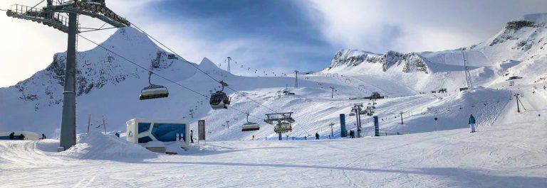 tirol schnee ski 8