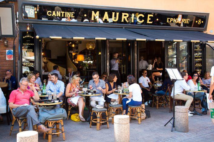 Place Saint Georges© Gilles Martin