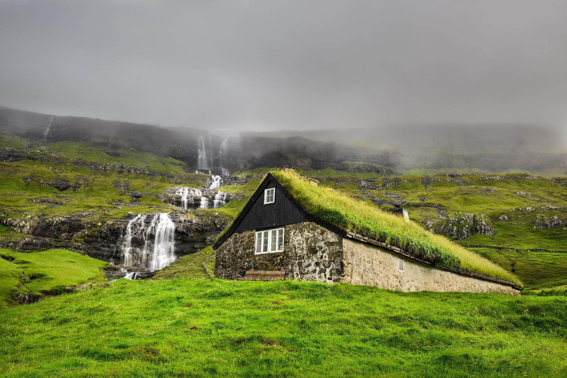 Die beste Reisezeit für die Färöer Inseln
