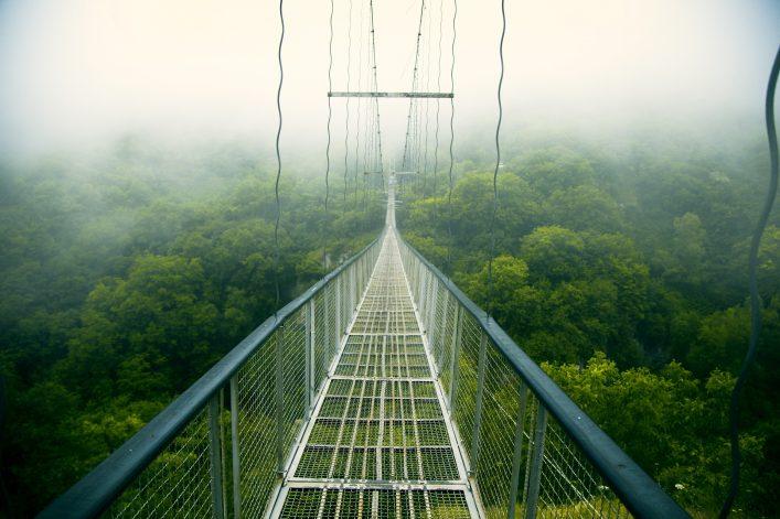 Khndzoresk-Swinging-Bridge.-Suspension-bridge-over-the-gorge-near-Goris-village-shutterstock_696136267