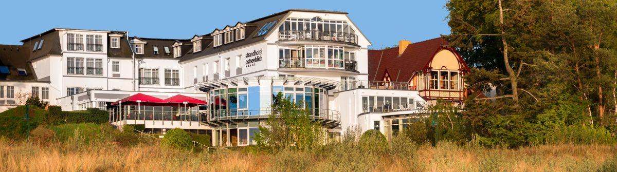 Strandhotel Ostseeblick