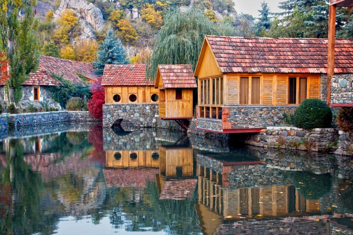 Tourist-town-of-Dilijan.Armenia-shutterstock_742588690