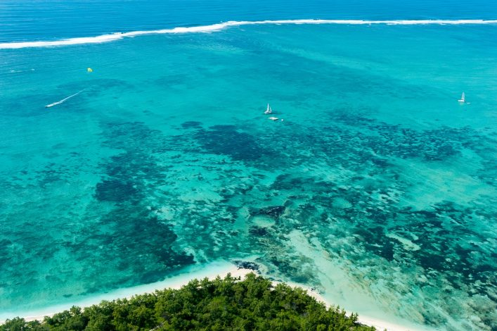 Die Strände auf Mauritius sind einfach ein Traum