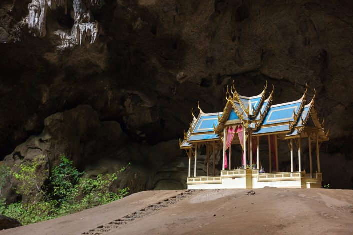 Phra Thinang Khuha Kharuehat