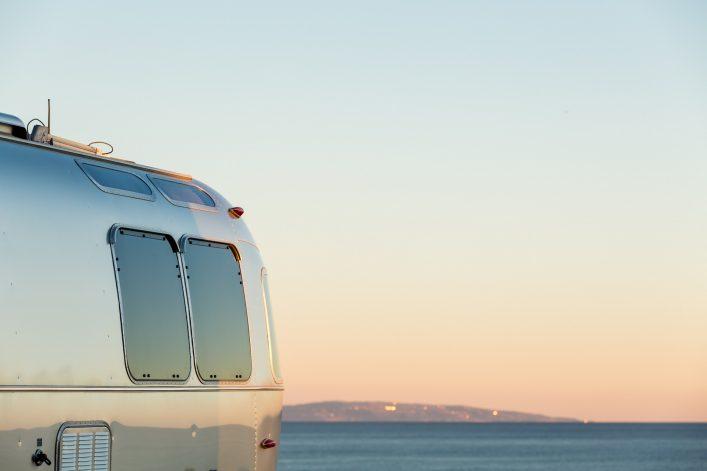 Airstreams Kalifornien