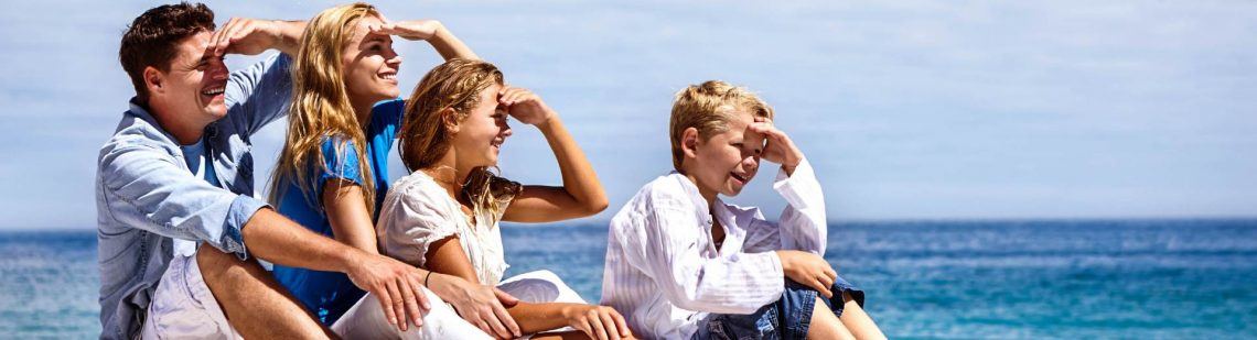 Familienurlaub-Kanaren