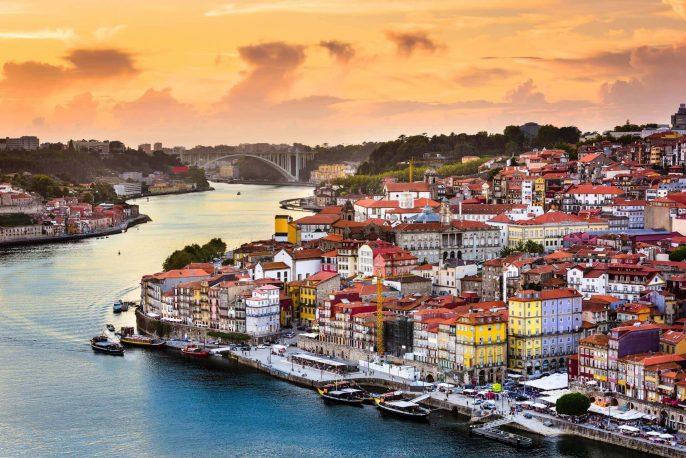 Ein Trip nach Porto lohnt sich allemal