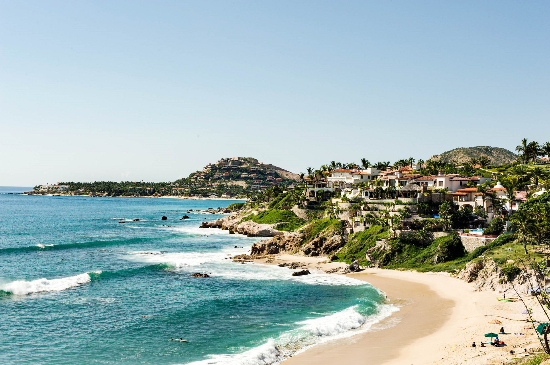 Cabo San Lucas Wellness