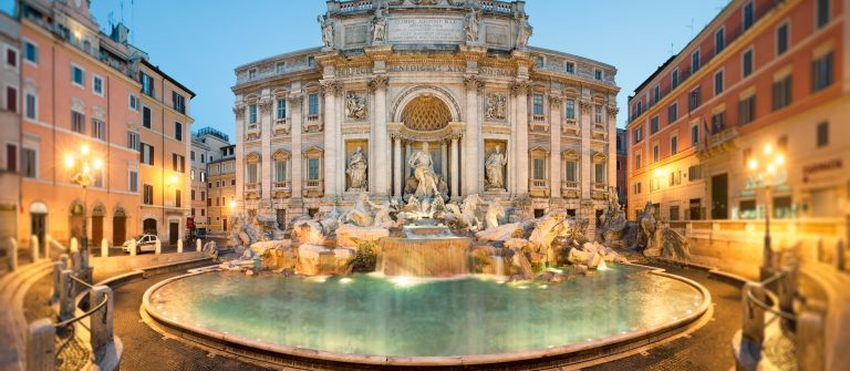 Trevi fountain, Rome_139295303