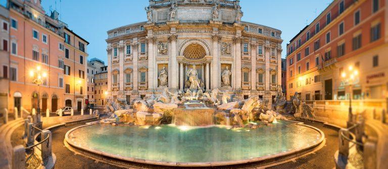 Trevi fountain, Rome_139295303