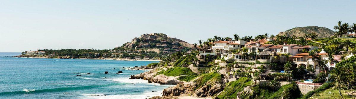 Die schönsten Hotels in Cabo San Lucas, Mexiko.