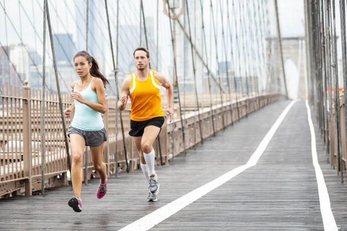 Marathon Laufen: Ein beliebter Sport