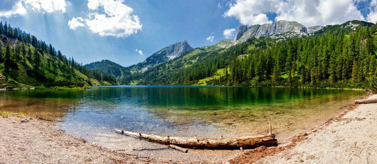 Lake Styria – Austria