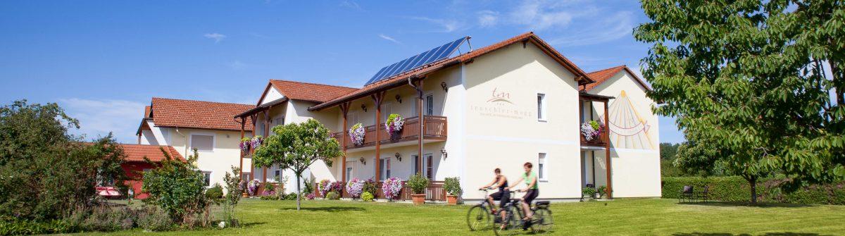 Hotel-Restaurant Teuschler-Mogg in Österreich
