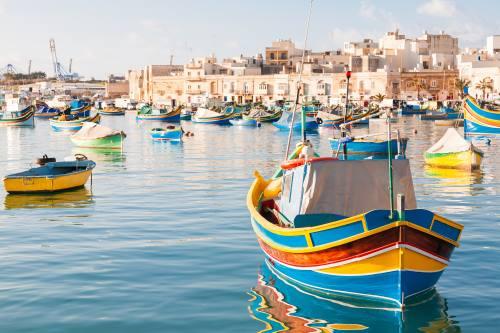 Malta-Valletta-shutterstock_274378319