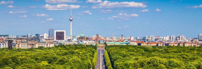 Park Berlin iStock-513802614