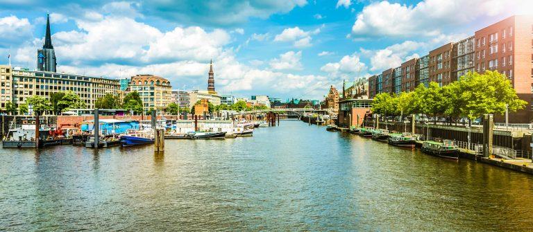 my4walls Hamburg