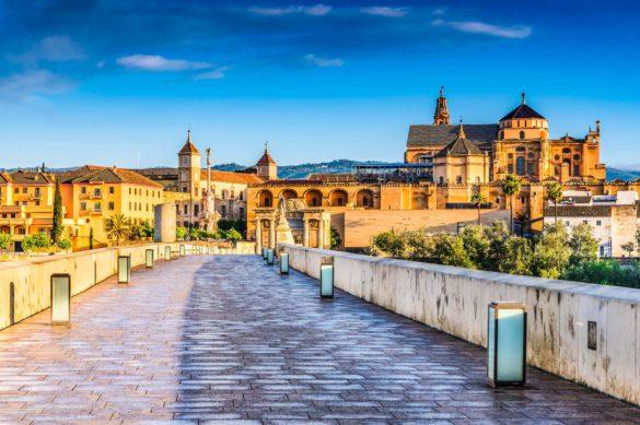 Andalusien Cordoba