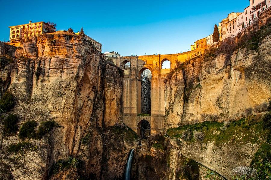 Andalusien, Ronda