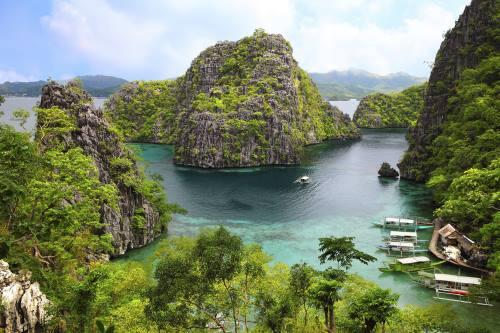 landscape-of-Coron-Busuanga-island-Palawan-province-Philippines-iStock_000050119154_Large