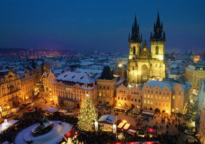 prag-weihnacht