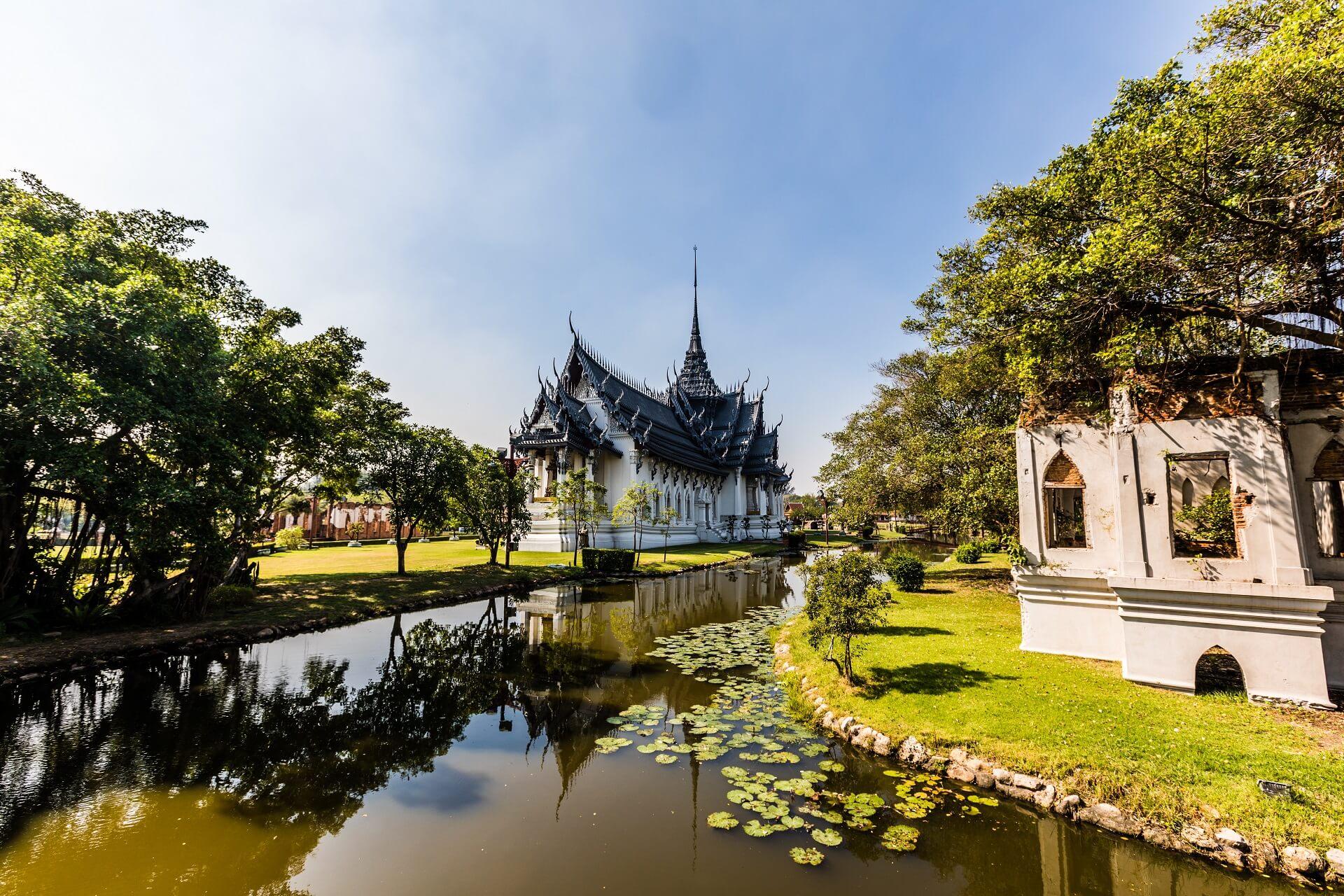 Dieser Park in der Nähe von Bangkok ist eine wirklich top Sehenswürdigkeit in Bangkok