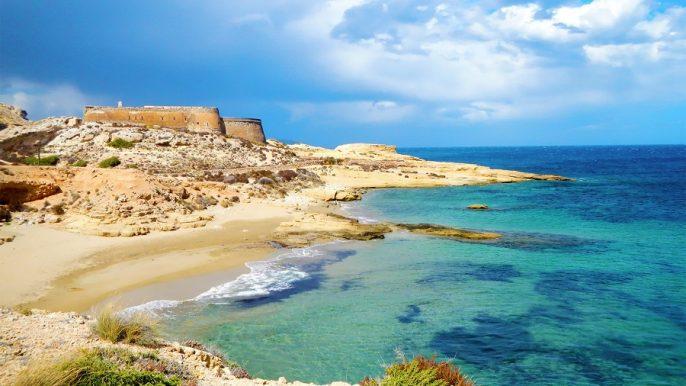 Andalusien_Spanien_Küste
