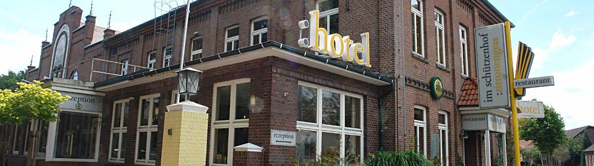 Schützenhof Hotel