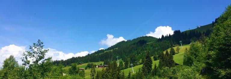 berge tirol wandern sommer österreich