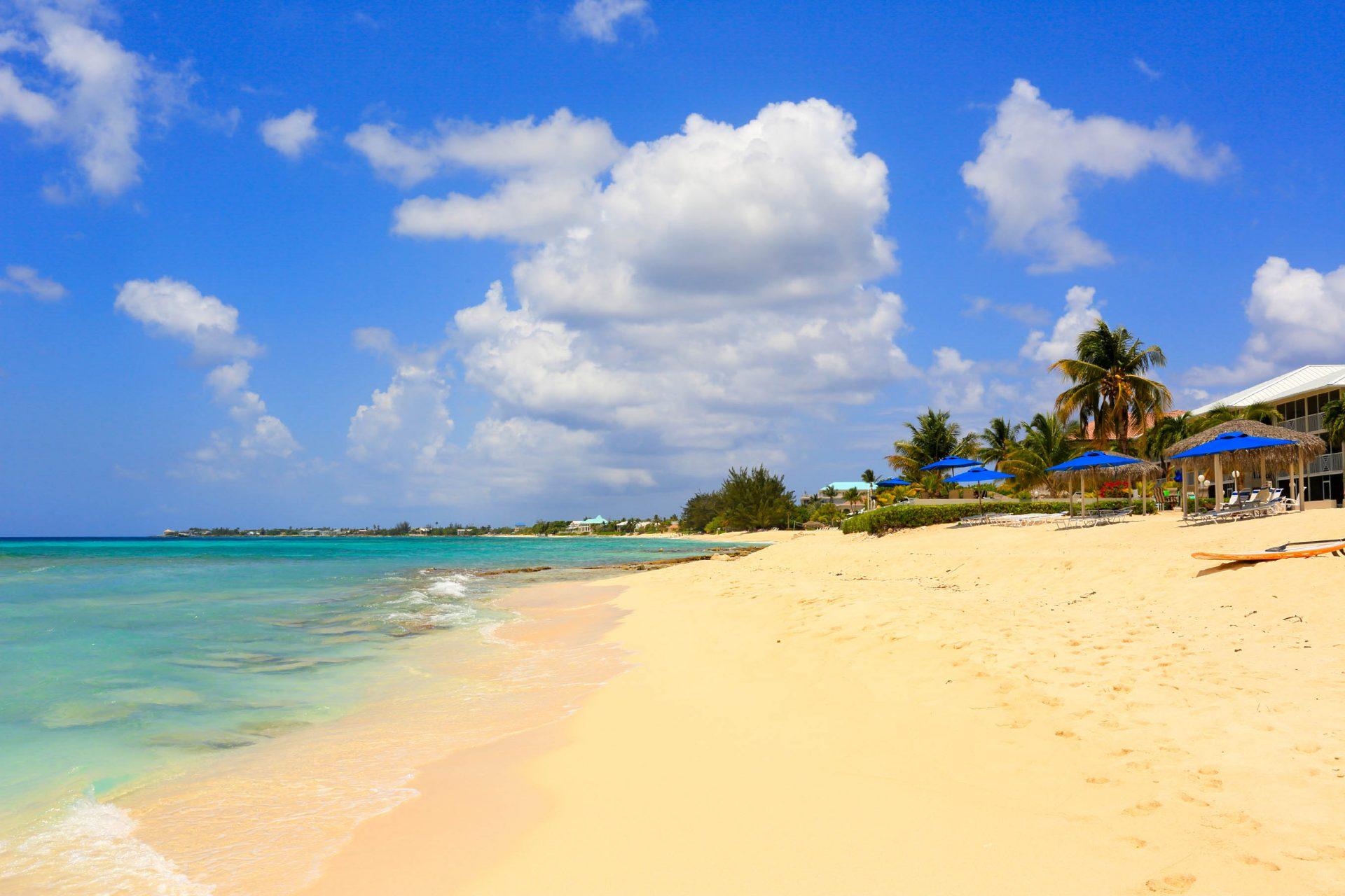 Auf Curacao gibt es einige FKK Hotels