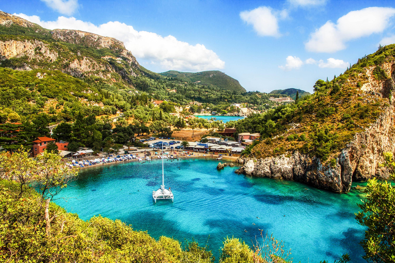 Die Besten Korfu Tipps Und Gunstige Angebote Urlaubsguru