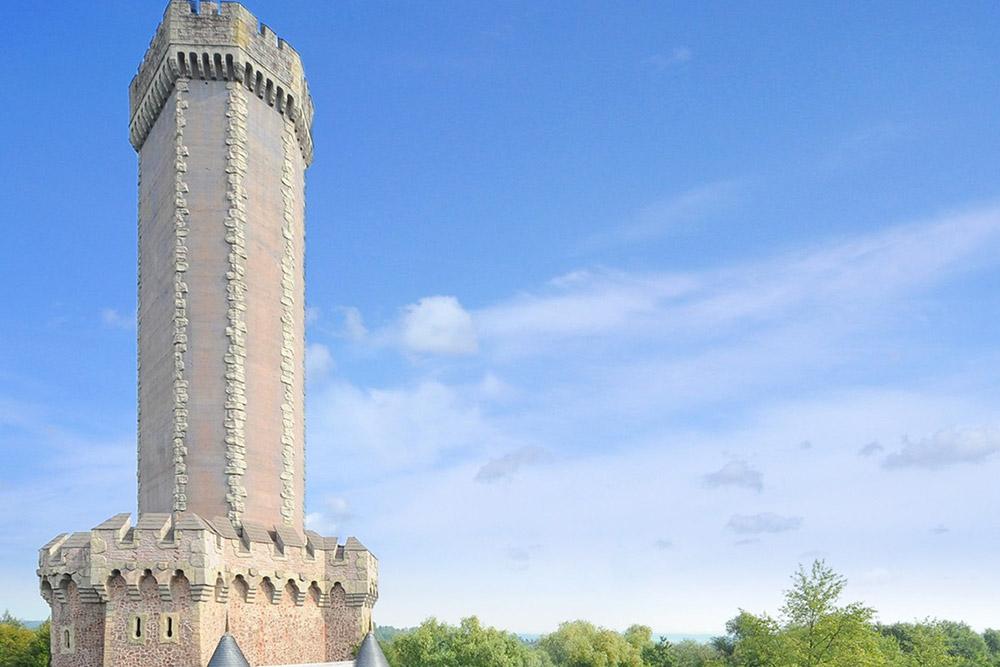 phantasialand Mystery Castle