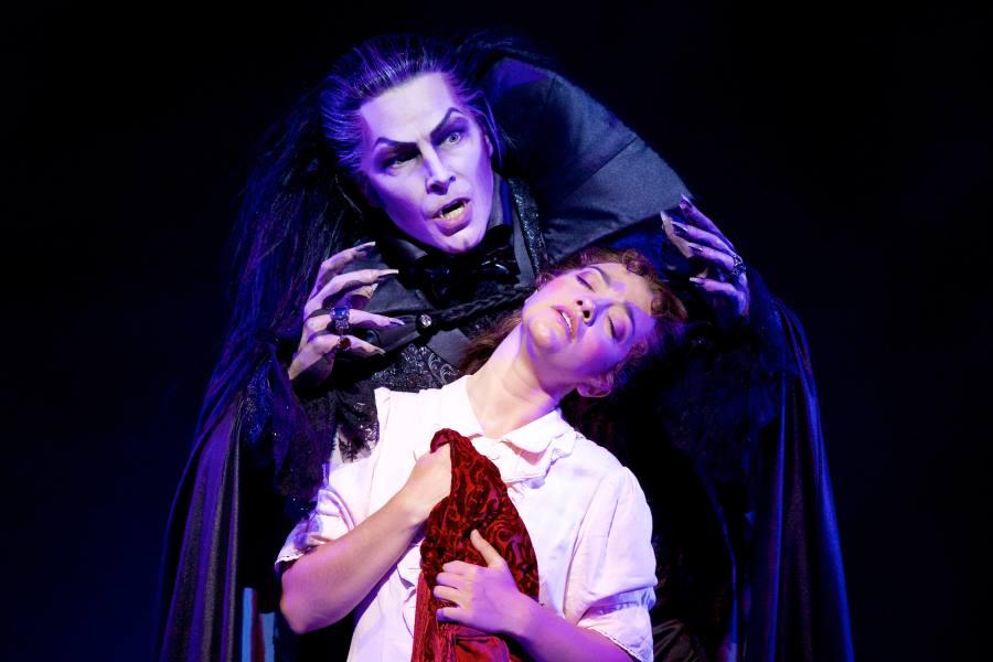 Tanz der vampire in berlin