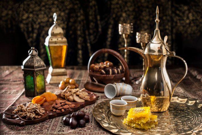 Typisch-Bahrain-Kulinarisch-iStock-667715476
