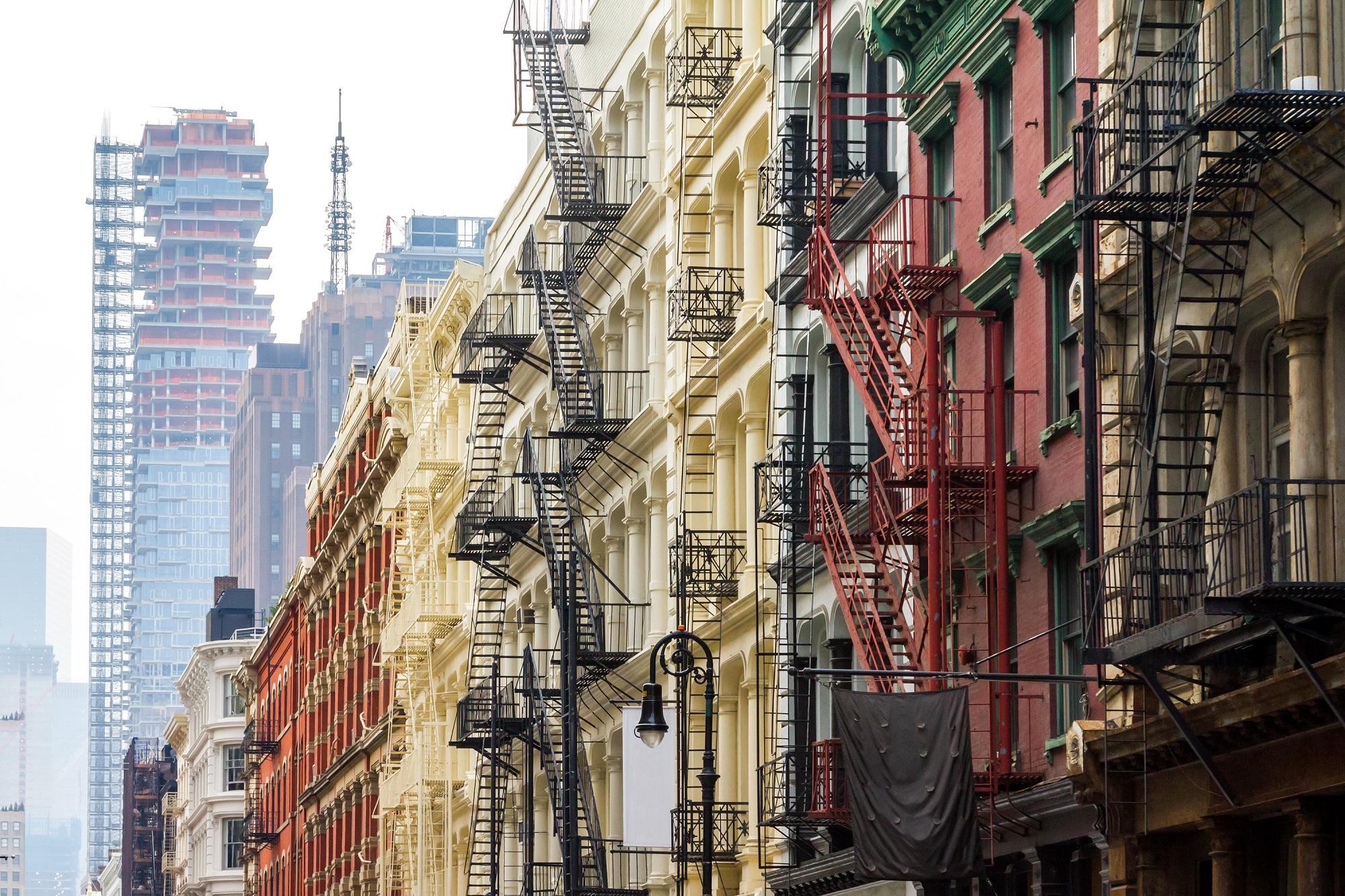 Deutsches Viertel New York