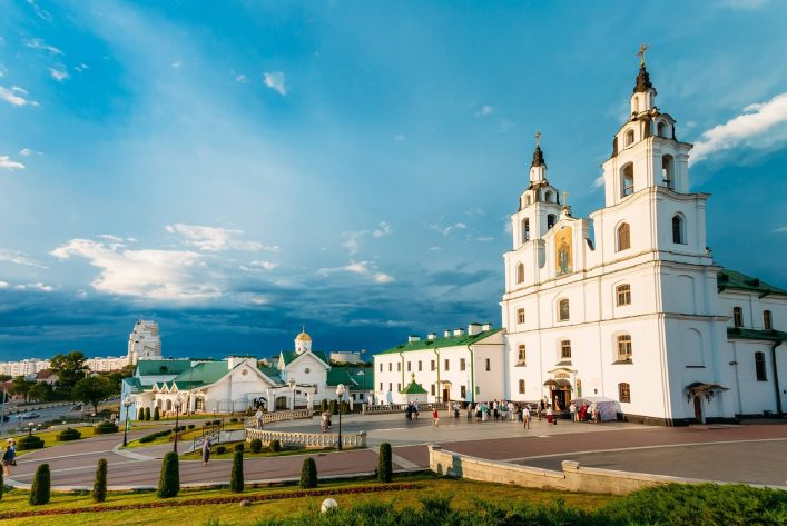 Cathedral-Of-Holy-Spirit-Minsk-iStock-545124972