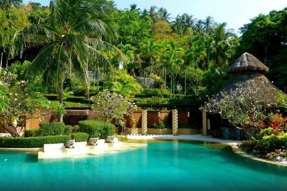 Resort-in-Khanom