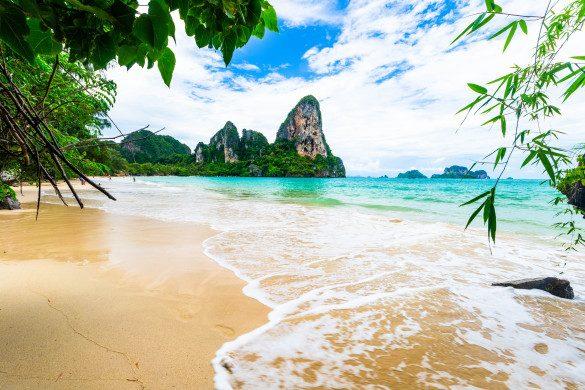 Thailand Tipps