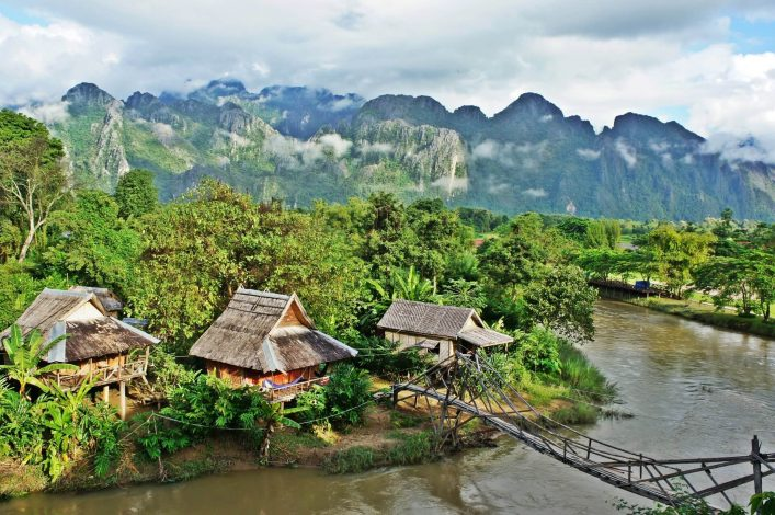 Small-village-in-Vang-Vieng-shutterstock_314095454