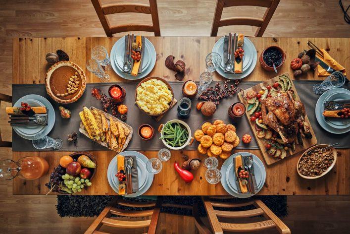 Thanksgiving-Dinner-iStock-1031600638