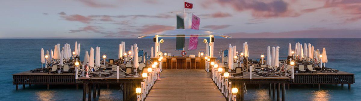 ELA Quality Resort Belek Türkei