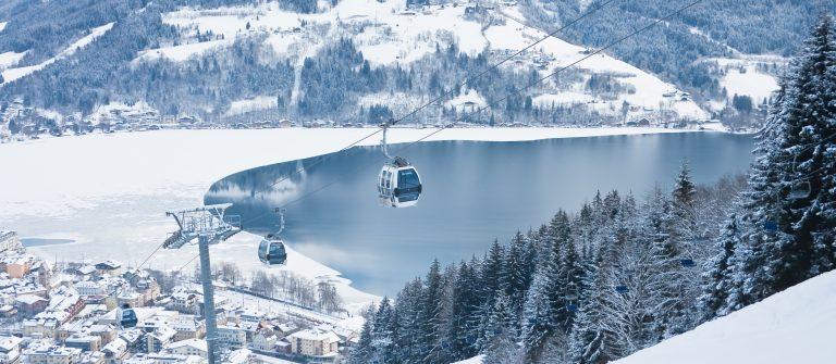 Ski-resort-Zell-am-See.-Austria_shutterstock_105763745