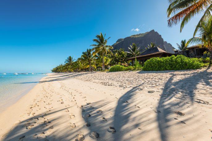 Exotic tropical holidays – Mauritius island
