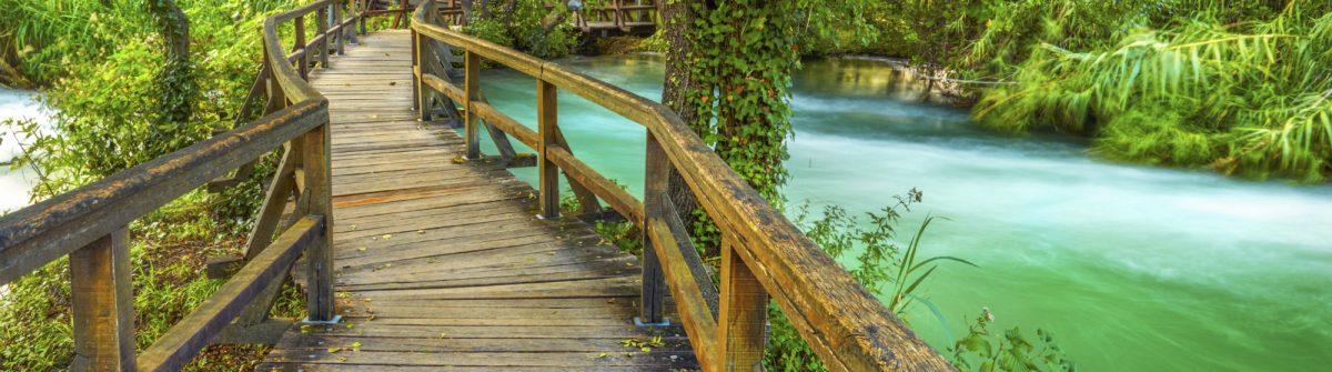 Promenade-Nationalpark-Krka-Medium