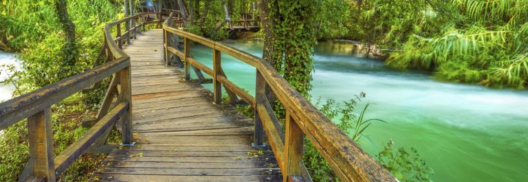 Promenade-Nationalpark-Krka-Medium