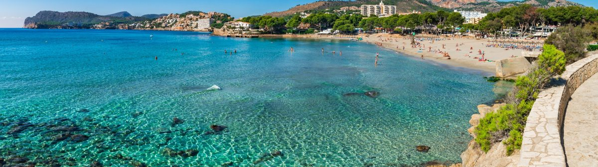 Spain-Majorca-beach-Platja-de-Tora-panorama-seaside-of-Paguera-at-Mallorca-mediterranean-sea-coast.-shutterstock_528427720-1