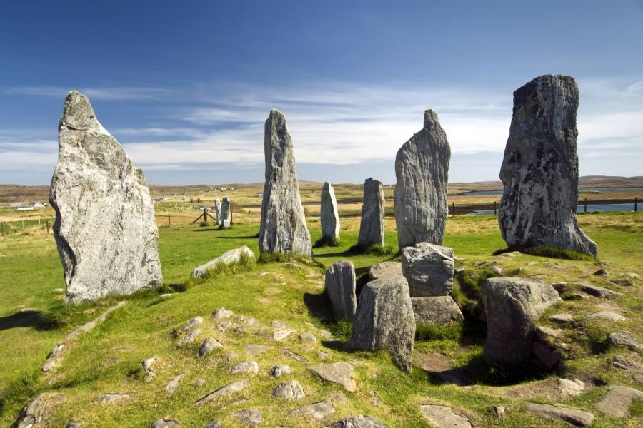 Top 20 Sehensw 252 Rdigkeiten In Schottland Urlaubsguru