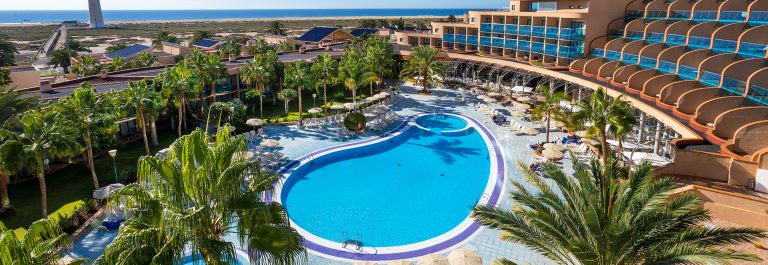 HE MUR Hotel Faro Jandía & Spa